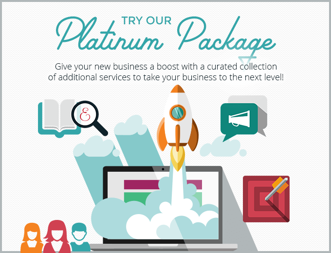 Give your new online business a boost with the Pure-Ecommerce Platinum Package